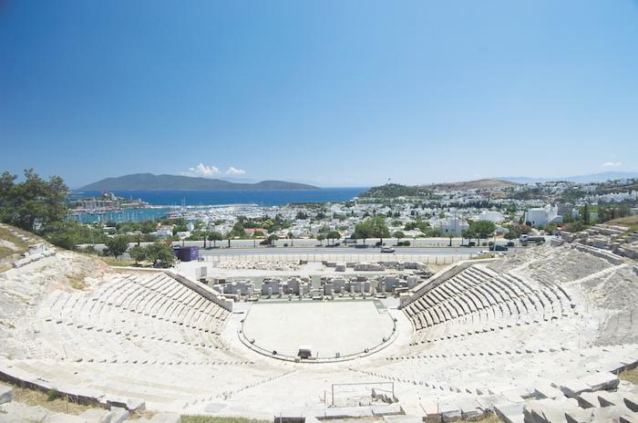 Miletos Amphitheatre