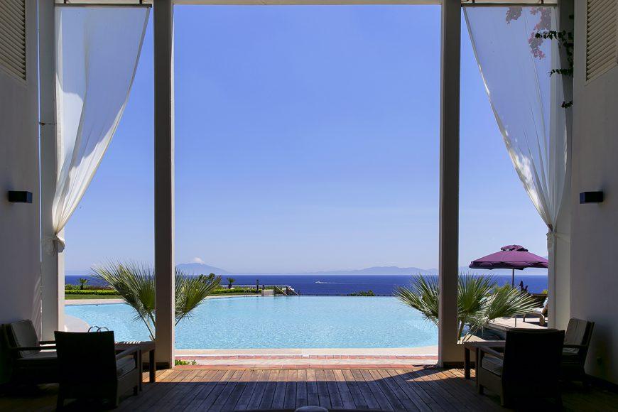 Kempinski Hotel Barbaros Bay Bodrum