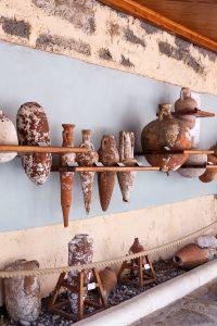 Sualtı Arkeoloji Müzesi