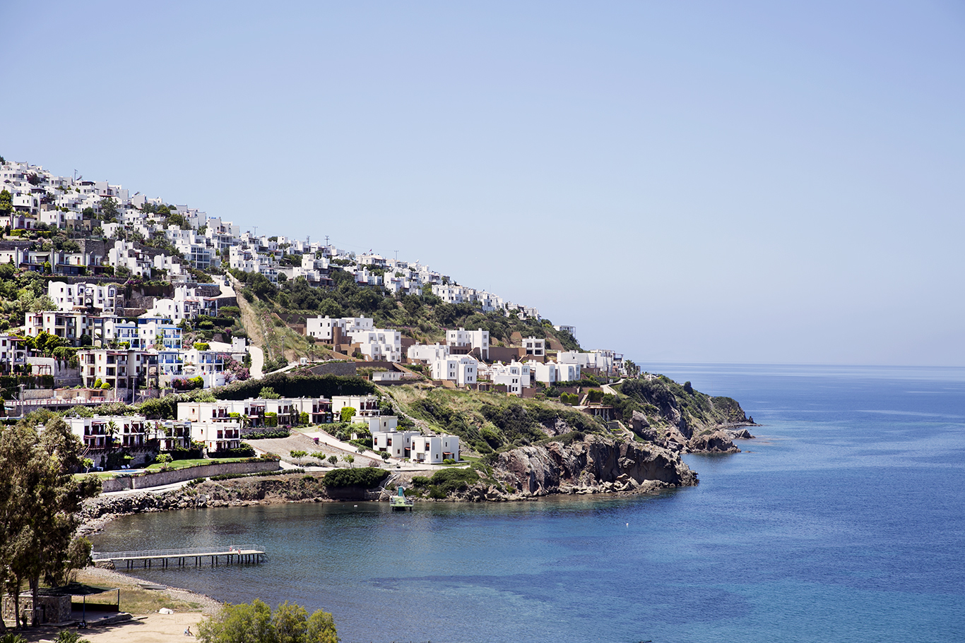 Global Views: Bodrum Property Still Hot For International Buyers