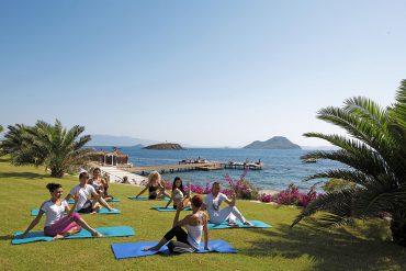 Sianji Wellbeing Resort, Turgutreis