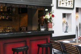 Avlu Bistro & Bar, Bodrum