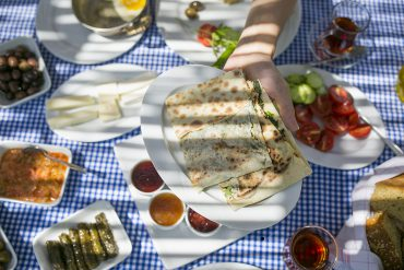 Where to get the best breakfast in Bodrum